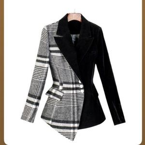 Jackets & Blazers - A really cool blazer